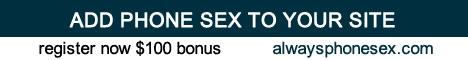 Affiliate Phone Sex